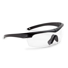 ESS クロスヘアー サングラス EE90147 CROSSHAIR メンズ スポーツ 紫外線カット UVカット グラサン 運転 ドライブ バイク ツーリング 曇り止め シューティンググラス 射撃用サングラス 射撃用メガネ 保護メガネ セーフティーグラス