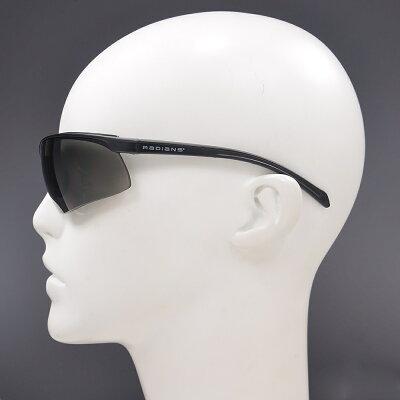 ラディアンスサングラスT71B-20RCスモークRadiansメンズ紫外線カットUVカットグラサンクレー射撃保護眼鏡保護メガネ