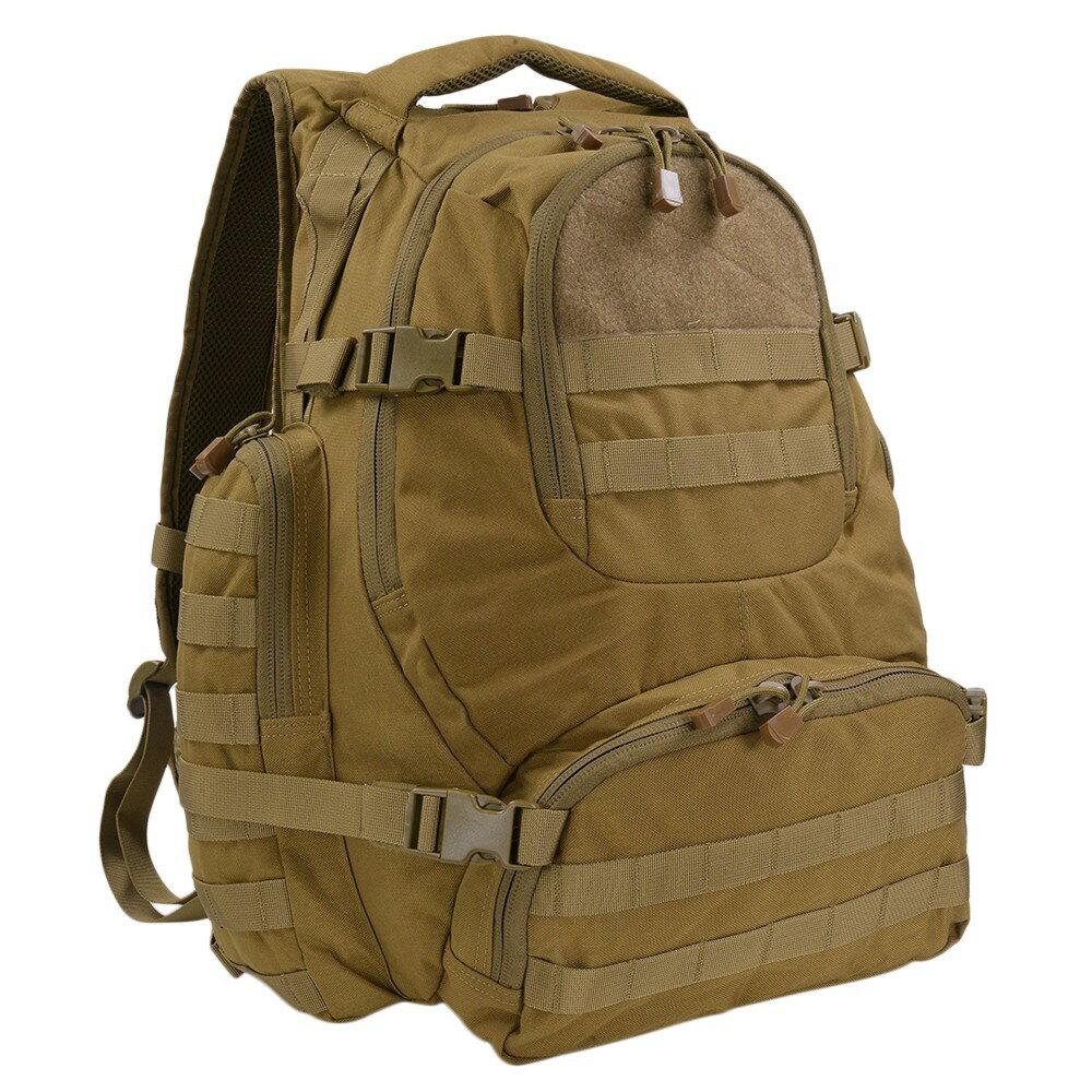 CONDOR バックパック アーバンゴー Urban Go Pack [ コヨーテブラウン ] 147 リュックサック ナップザック デイパック カバン かばん 鞄 ミリタリーグッズ サバゲー装備