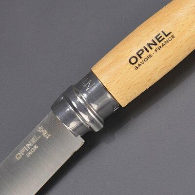 OPINEL折りたたみナイフNo9ステンレス鋼オピネル折り畳みナイフフォルダーフォールディングナイフホールディングナイフ
