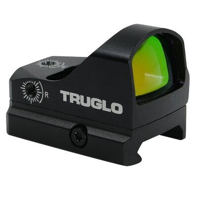 TRUGLOドットサイトTRU-TEC照準器3MOARED