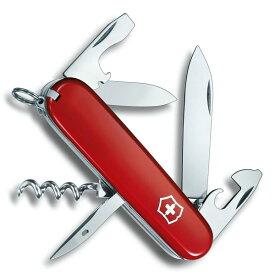 VICTORINOX アーミーナイフ 0.3603 ツーリスト Victorinox Tourist ツールナイフ マルチツール 十徳ナイフ キャンピングナイフ 万能ナイフ