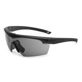 ESS クロスヘアー サングラス EE90148 CROSSHAIR メンズ スポーツ 紫外線カット UVカット グラサン 運転 ドライブ バイク ツーリング 曇り止め シューティンググラス 射撃用サングラス 射撃用メガネ 保護メガネ セーフティーグラス