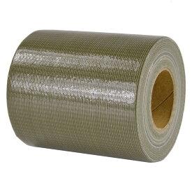 古藤工業 gbkガムテープ 50mm×5m [ オリーブ ] カモフラテープ 迷彩テープ カモフォーム カモテープ 保護ラップ gbkテープ 古橋工業 ガムテバック カモフラージュテープ 迷彩ラップ カモラップ 粘着テープ 布ガムテープ