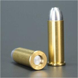 タナカ カートリッジ S&W M36 モデルガン用 .38スペシャル 5発 発火式 ダミーカート 弾 薬莢レプリカ TANAKA WORKS