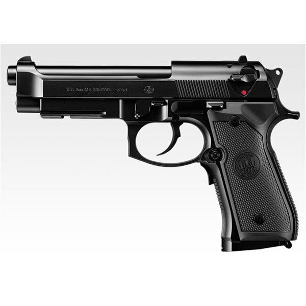東京マルイ 電動ガン M9A1 フルオート [ ブラック ] TOKYO MARUI ハンドガン 拳銃 ピストル 10才以上用 10歳以上用