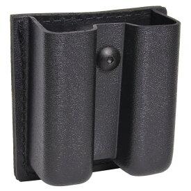 Safariland ダブルピストルマガジンポーチ GLOCKシリーズ適合 Model79 サファリランド ダブルカラム グロック ベルトループ 樹脂 オープントップ 弾倉
