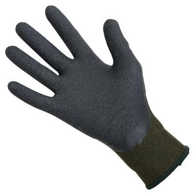 SHOWA自衛隊採用グローブ護MAMORI01グリップ[Mサイズ]ショーワグローブ自衛隊モデルミリタリーグローブ手袋ワークグローブレザーグローブ革手袋軍用手袋