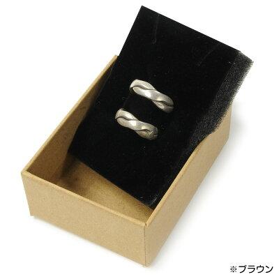 ギフトボックス貼り箱8.5×6.5×3.2cmアクセサリーケース[ブラック]プレゼントボックスジュエリーBOX厚紙スポンジ付きラッピングパッケージ無地収納
