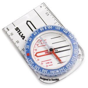 SILVA コンパス STARTER 1 2 3 防水 方位磁針 シルバ 方位磁石 磁気コンパス 登山 トレッキング 羅針盤 スウェーデン オリエンテーリングコンパス オリエンテーションコンパス