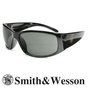 スミス&ウエッソン サングラス エリート ブラック S&W | スミス&ウェッソン メンズ スポーツ 紫外線カット UVカット グラサン 運転 ドライブ バイク ツーリング 曇り止め バイカーサングラ