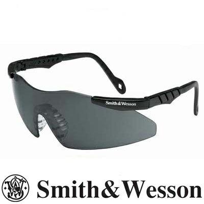 スミス&ウエッソン サングラス マグナム ブラック S&W | スミス&ウェッソン メンズ スポーツ 紫外線カット UVカット グラサン 運転 ドライブ バイク ツーリング 曇り止め