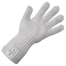 VICTORINOX 防刃手袋 79037 ヘビー 片手 [ Sサイズ ] ハンティンググローブ タクティカルグローブ ミリタリーグローブ 作業用グローブ 作業用手袋 Victorinox ビクトリノックス