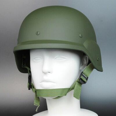 タクティカルヘルメットプレーン