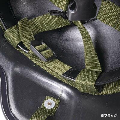 タクティカルヘルメットMICH2000タイプ超軽量[オリーブドラブ]コンバットヘルメットミリタリーグッズミリタリー用品サバゲー装備