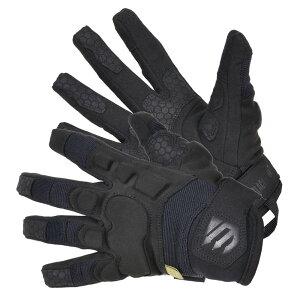 ブラックホーク SOLAG ハードナックルグローブ INSITINCT フルグローブ [ Sサイズ ] 人工革手袋 ハンティンググローブ タクティカルグローブ ミリタリーグローブ 軍用手袋 サバゲーグローブ LE装