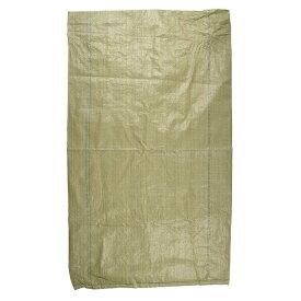 土のう袋 ミリタリーカラー PP製 口紐なし 土嚢 [ フォリアージュグリーン / 大 ] ガラ袋 がら袋 どのう サンドバック 土嚢袋 どのう袋 ドンゴロス 南京袋 土塁