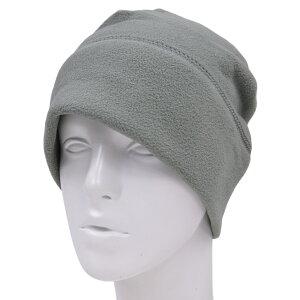 CONDOR ワッチキャップ マイクロフリース [ フォリアージュグリーン ] コンドルアウトドア ニットキャップ ウォッチキャップ フリースキャップ スキー帽 ニット帽 ワッチ・キャップ ビーニー