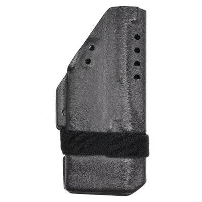 RAVENヒップホルスターMorriganGlock19両利き用ライト対応レイブンレイヴンレイブン・コンシールメントモリーガンモーリガンmorriganサバゲ—サバゲ—用品