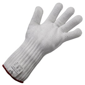 VICTORINOX 防刃手袋 79037 ヘビー 片手 [ Mサイズ ] ハンティンググローブ タクティカルグローブ ミリタリーグローブ 作業用グローブ 作業用手袋 Victorinox ビクトリノックス