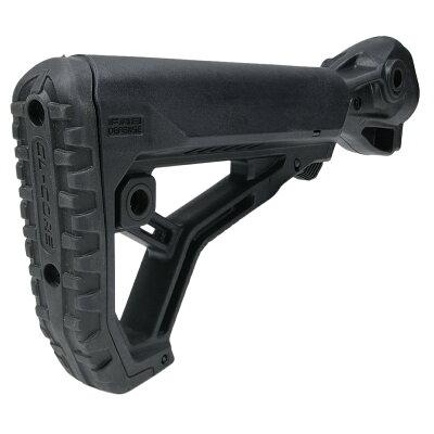 FABDEFENSE実物バットストックキットH&KG3用GL-COREバージョンFABディフェンスファブディフェンスストックパイプ銃床リトラクタブルストックスライドストック折りたたみストック折畳みストックHKM4ストック樹脂製ストック樹脂製銃床樹脂ストック