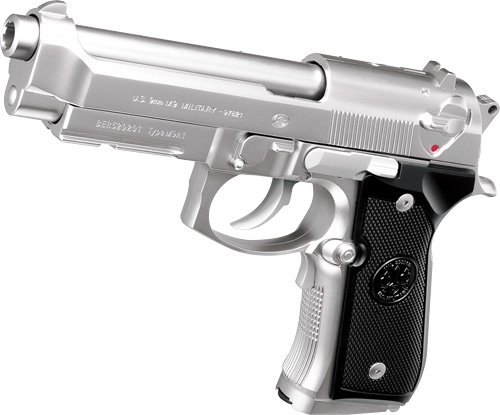 東京マルイ 電動ガン M9A1 フルオート [ シルバー ] TOKYO MARUI ハンドガン 拳銃 ピストル 10才以上用 10歳以上用