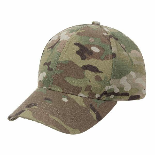 Rothco キャップ 8287 マルチカモ |Rothco ベースボールキャップ 野球帽 メンズ ワークキャップ ミリタリーハット ミリタリーキャップ