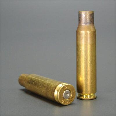 空薬莢10個セット308弾使用済み品