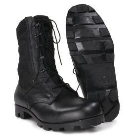 Rothco ジャングルブーツ 5090 [ 8W(約26.5cm) ] ミリタリー アーミーブーツ サバゲー装備 ミリタリーグッズ サバイバルゲーム タクティカルブーツ コンバットブーツ 軍靴 半長靴 戦闘靴 ミリタリーブーツ サバゲーブーツ