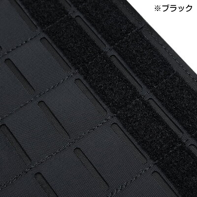 5.11タクティカルMOLLEパネルレーザーカット56432[カンガルー]TacticalモールパネルモジュラーパネルLASERCUTギアセットナイロンプレートキャリア用パーツプレキャリパーツプレートキャリアー拡張パネル部品