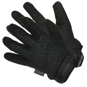 メカニクスウェア ORIGINAL グローブ [ コバートブラック / Lサイズ ] 革手袋 レザーグローブ 皮製 皮手袋 ハンティンググローブ タクティカルグローブ ミリタリーグローブ 軍用手袋 サバゲーグ