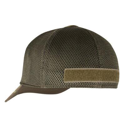 CONDORタクティカルキャップFLEXメッシュ[マルチカム/Lサイズ]コンドルベースボールキャップ野球帽メンズワークキャップハットミリタリーキャップ