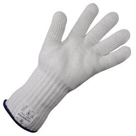 VICTORINOX 防刃手袋 79037 ヘビー 片手 [ Lサイズ ] ハンティンググローブ タクティカルグローブ ミリタリーグローブ 作業用グローブ 作業用手袋 Victorinox ビクトリノックス