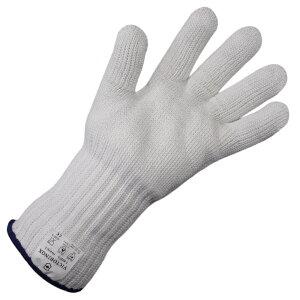VICTORINOX 防刃手袋 79037 ヘビー 片手 [ Lサイズ ] ハンティンググローブ タクティカルグローブ ミリタリーグローブ 作業用グローブ 作業用手袋 Victorinox ビクトリノックス Sサイズ ワークグロー