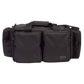 5.11タクティカル レンジバッグ 59049 [ ブラック ] レンジレディバッグ Range 5.11Tactical 511 ミリタリーバッグ オーバーナイトバッグ ハンドバッグ 旅行カバン スポーツバッグ