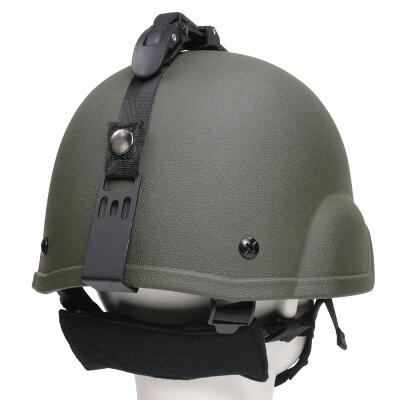 ナイトビジョンマウントNOROTOSタイプMICH対応アームマウント付きレプリカNVGマウントヘルメットマウントノロトスタイプヘルメットパーツ装備品アクセサリーサバゲーミリタリー