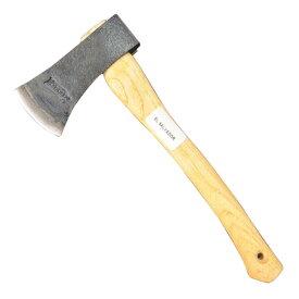 マーブルス 手斧 シングルビット 炭素鋼 MR700SB | Marbles ハチェット オノ 薪割り 薪わり