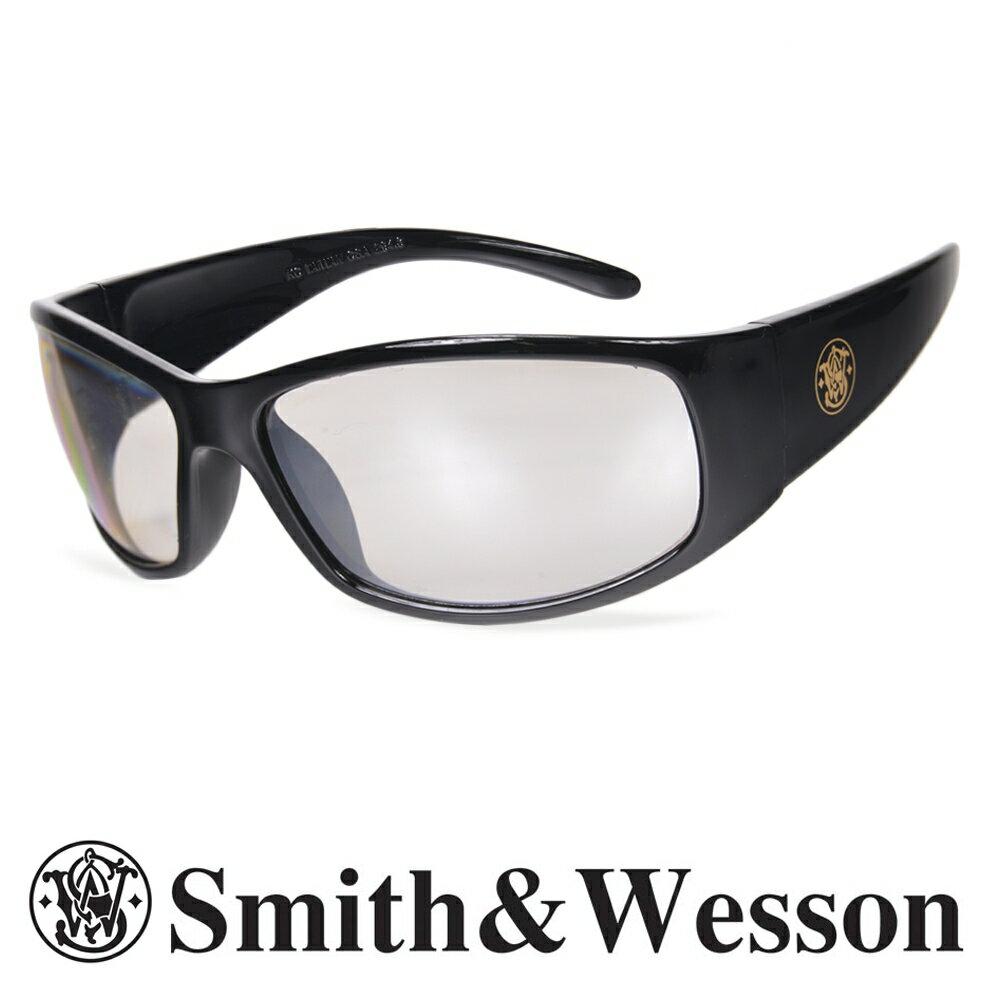 スミス&ウエッソン サングラス エリート I/Oミラー S&W | スミス&ウェッソン メンズ スポーツ 紫外線カット UVカット グラサン 運転 ドライブ バイク ツーリング 曇り止め インドア・アウトドアミラー