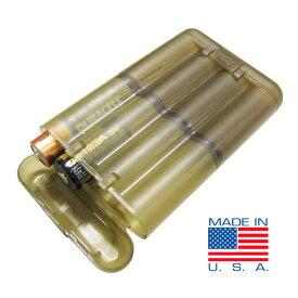 CONDOR 電池ケース 8本収納 US1017-008 バッテリーキャリアー スペアキャリアー