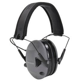 PELTOR 防音イヤーマフ NRR21 レンジガード ペルター 21デシベル ヒアリングプロテクター 騒音対策 防音耳あて 工事用 防音ヘッドフォン 騒音作業