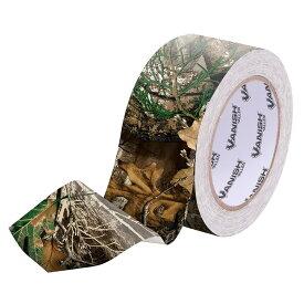 ALLEN ダクトテープ リアルツリーAP-XTRA REAL TREE アレン   カモフラテープ 迷彩テープ カモフォーム カモテープ 保護ラップ