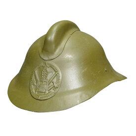 旧ソ連 消防隊放出品 ヘルメット スチール製 1970年代 OD Sowjet Feuerwehrhelm ソビエト 払い下げ品 タクティカルヘルメット コンバットヘルメット ミリタリーグッズ ミリタリー用品 サバゲー装備 軍払下げ品 ミリタリーヘルメット 戦闘用ヘルメット 鉄帽