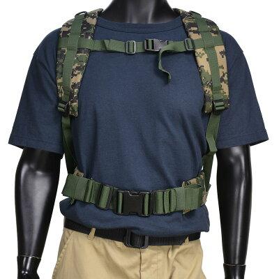 Rothcoバックパック3デイアサルトリュックサックナップザックデイパックカバンかばん鞄ミリタリーミリタリーグッズサバゲー装備