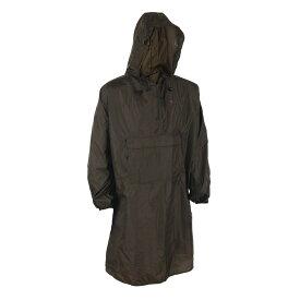 Snugpak レインポンチョ 92285 パトロール オリーブ レインコート 雨合羽 雨カッパ PONCHO 軍用 ナイロンポンチョ ミリタリー
