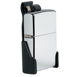 ZIPPO ジッポーケース Z-クリップ レギュラーサイズ用 ライター携帯ベルトケース Z12049 | オイルライター