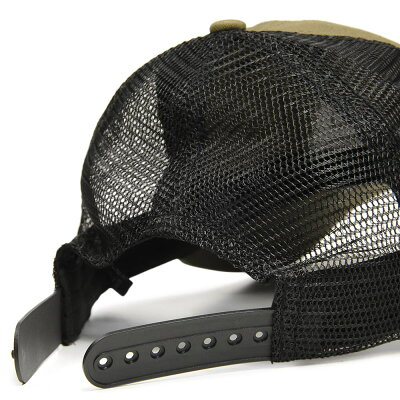 DirectActionロゴキャップFeedCap刺繍メッシュオリーブグリーンダイレクトアクションフィードキャップOLGタクティカルスナップバック野球帽帽子ベースボールキャップメンズ通販販売LE装備