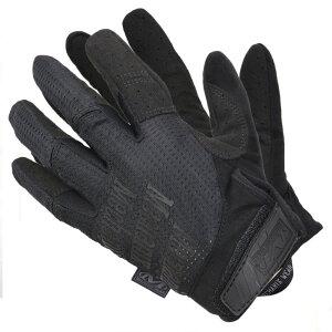 メカニクスウェア Specialty Vent グローブ スマホ操作可能 [ ブラック / Lサイズ ] 革手袋 レザーグローブ 皮製 皮手袋 ハンティンググローブ タクティカルグローブ ミリタリーグローブ 軍用手袋