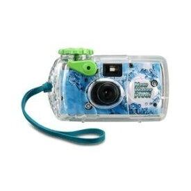 FUJIFILM(フジフィルム) レンズ付フィルム 水に強い写ルンです New Waterproof(防水) 27ショット