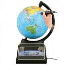 タカラトミー 小学館の図鑑NEOGlobe 地球儀 初回限定ACアダプター付 しょうがくかんのずかんネオグローブ[6歳〜] 日本…