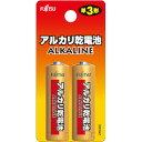 富士通FDK アルカリ単三電池 LR6H (2B) x1000個 (2000本)
